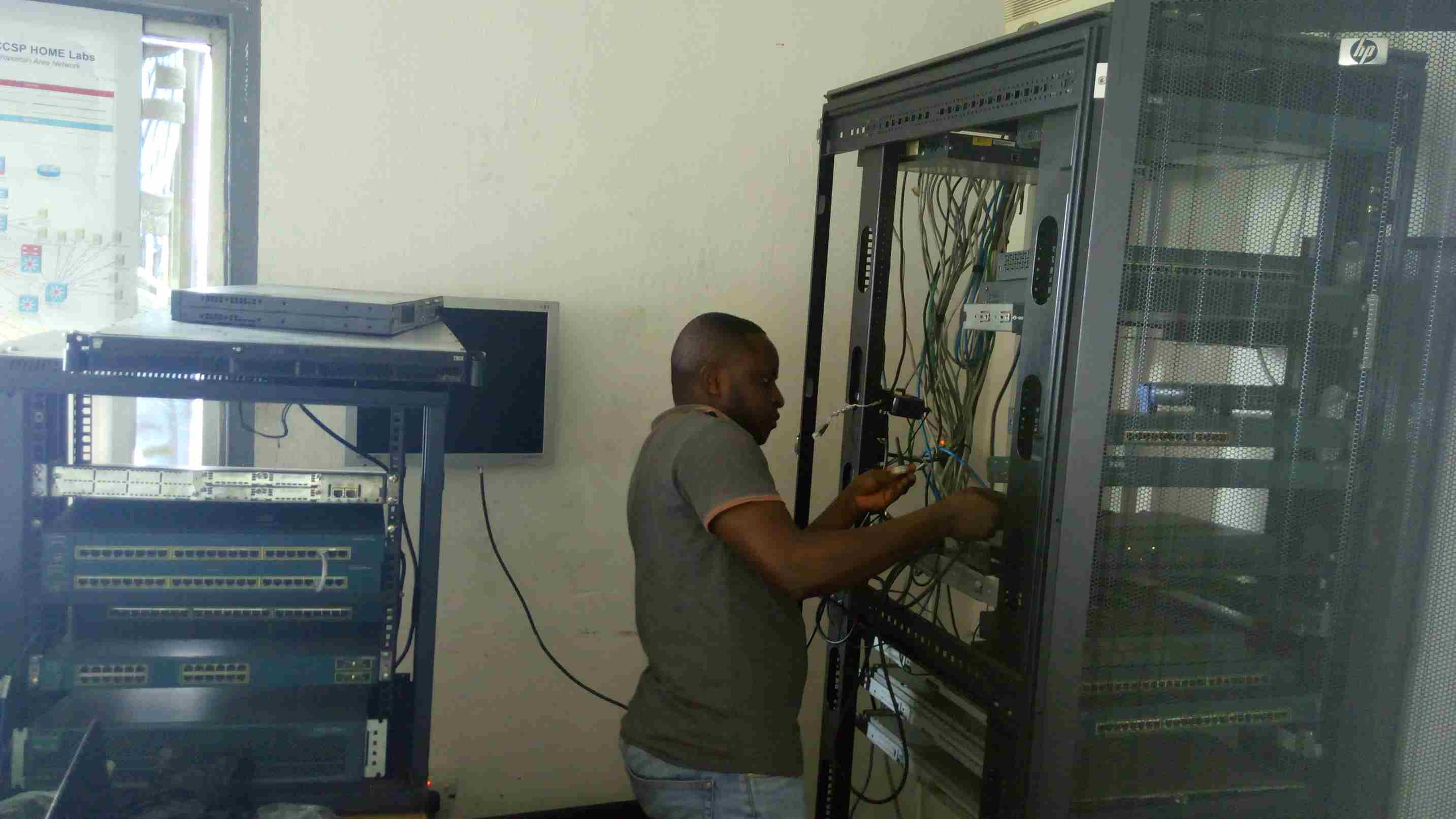 Ccnp Routing And Switching Voisip Telecommunications Ltd